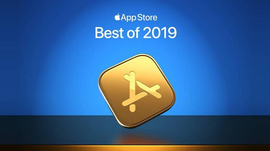 苹果公布2019年最佳App与游戏出炉! 苹果新闻 第1张