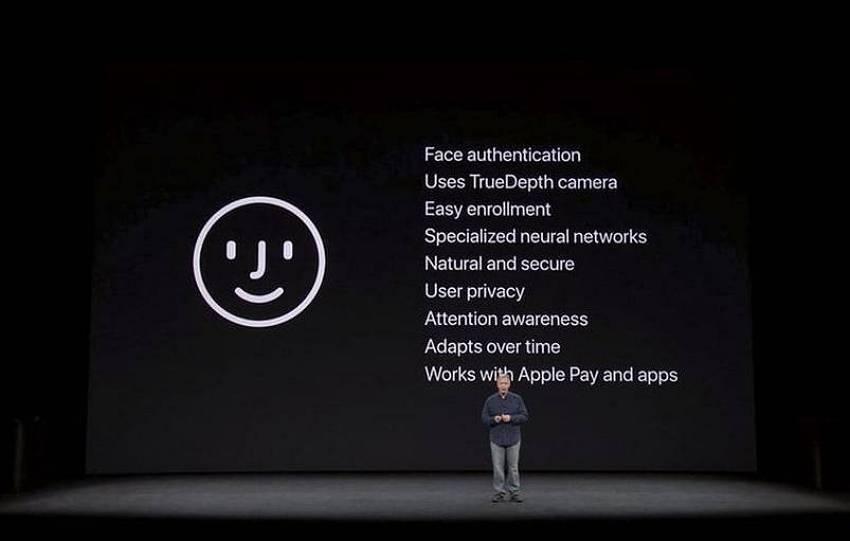 Face ID 让MacBook 翻盖就解锁电脑:免输入密码 苹果新闻 第1张