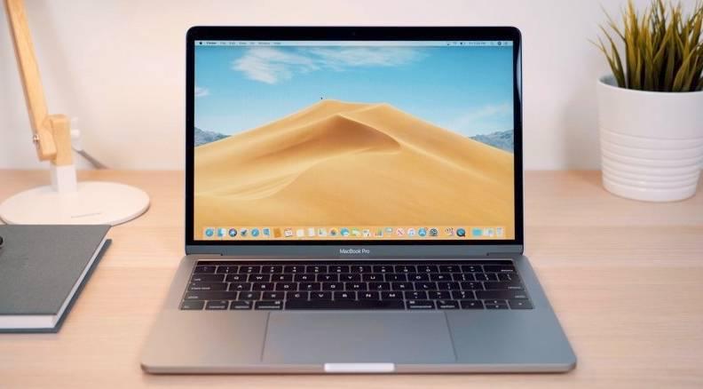 苹果提供2019 MacBook Pro 意外关机解决方法 苹果新闻 第1张