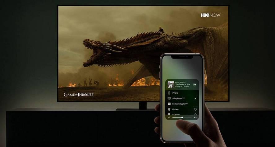 AirPlay 2破解成功 : 开发者表示能在不支持的设备上运行 苹果新闻 第1张