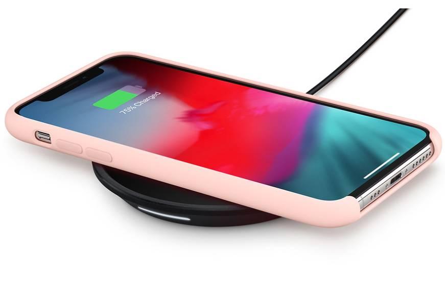 iOS 13.3 解禁第三方无线充电恢复7.5W 快充 苹果新闻 第1张