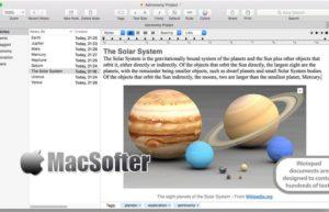[Mac] iNotepad Pro : 强大的笔记软件