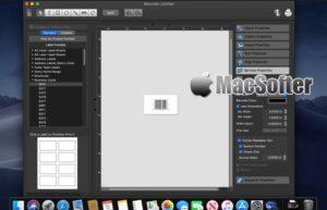 [Mac] iBarcoder : 二维码条形码制作工具