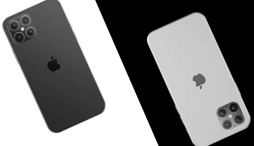 iPhone 12可能最高将搭载6GB RAM运行内存 苹果新闻 第1张