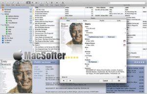 [Mac] CDpedia : 音乐分类管理工具