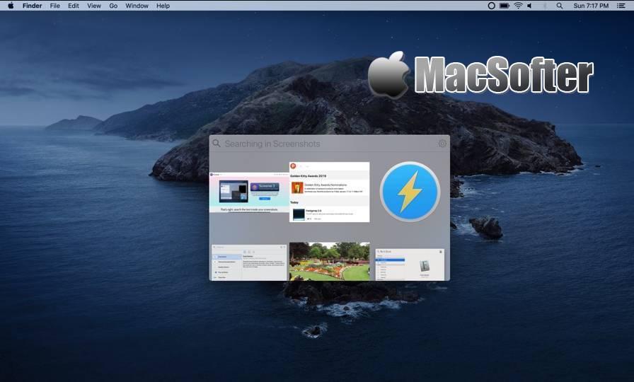 [Mac] Screenie : 屏幕截图及截图管理工具