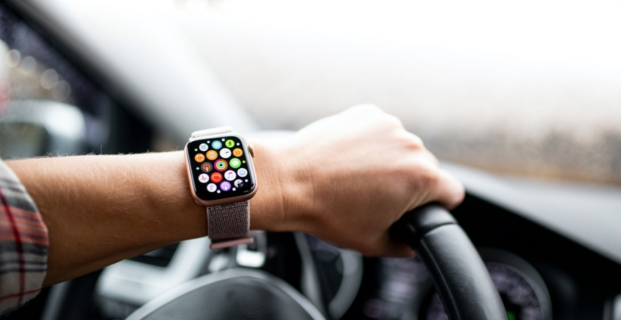 iPhone、Apple Watch能当成车钥匙 - 最快iOS 13.4上就可实现 苹果新闻 第1张