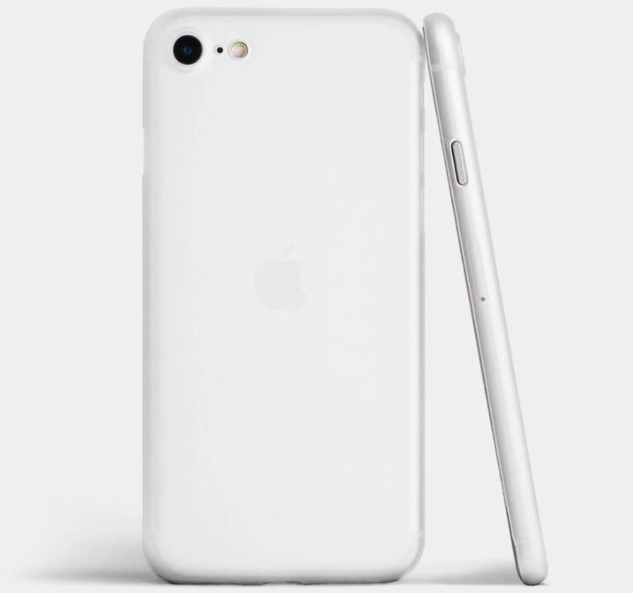 iPhone SE 2 保护壳遭美国配件商曝光 苹果新闻 第1张