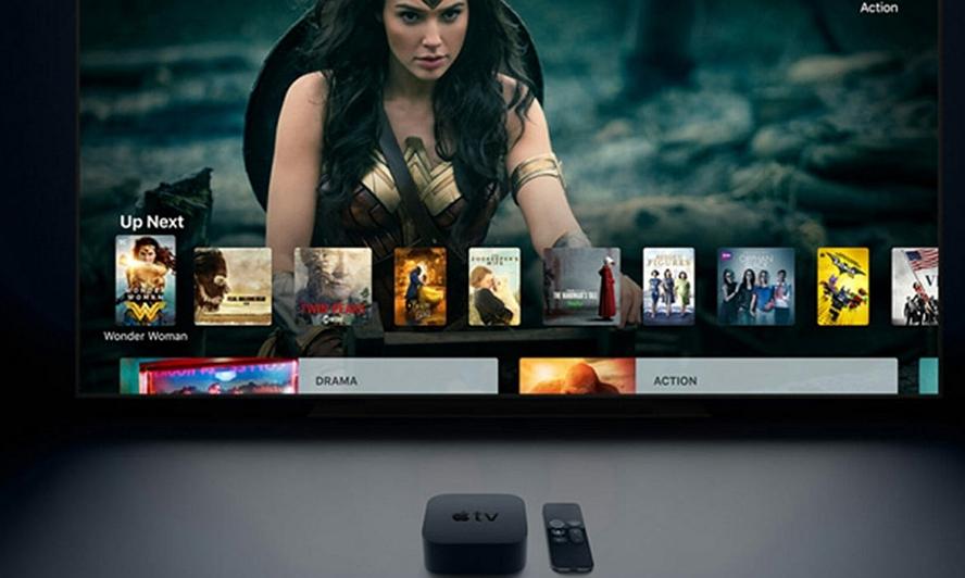 新款Apple TV 4K证据曝光 - tvOS 13.4 代码显示将搭载新处理器 苹果新闻 第1张