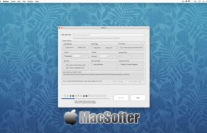 [Mac] Webvac : web页面下载工具