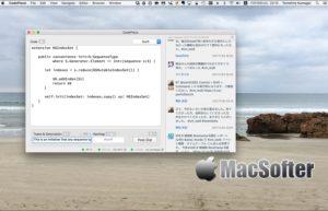 [Mac] CodePiece : 代码快速上传及分享工具