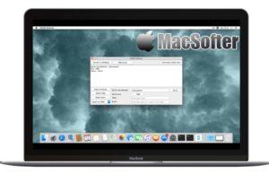 [Mac] Mobile Gateway : 移动应用与数据库通信软件
