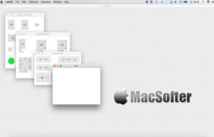 [Mac] LoCAD : 数字电路设计模拟工具