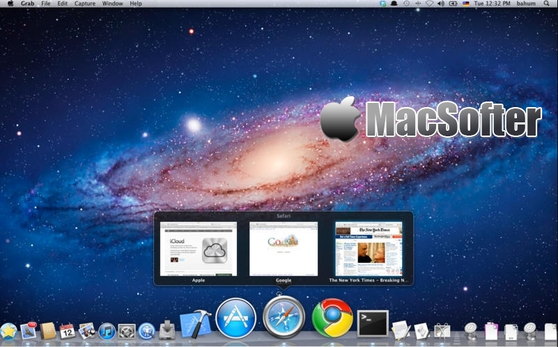 [Mac] HyperDock : 强大的窗口管理工具