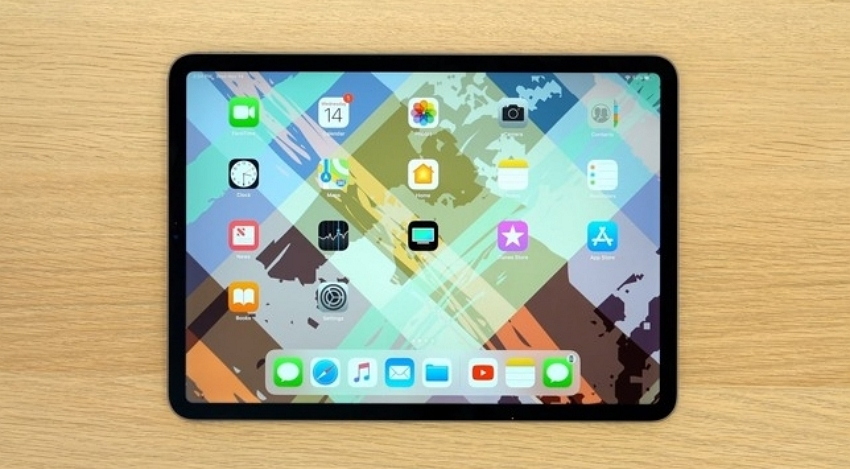 传苹果已下单用于iPad Pro的mini LED屏幕 - 2020年末正式上市 苹果新闻 第1张