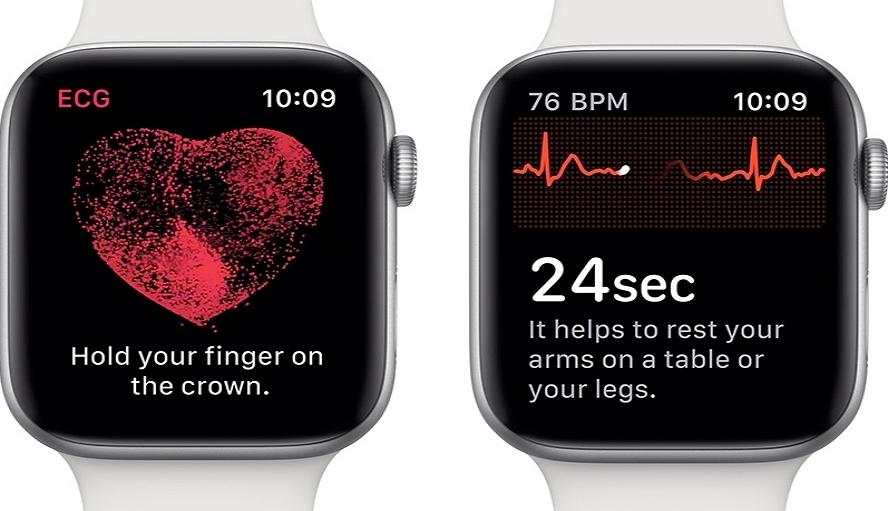 苹果与强生合作研究用Apple Watch降低中风风险