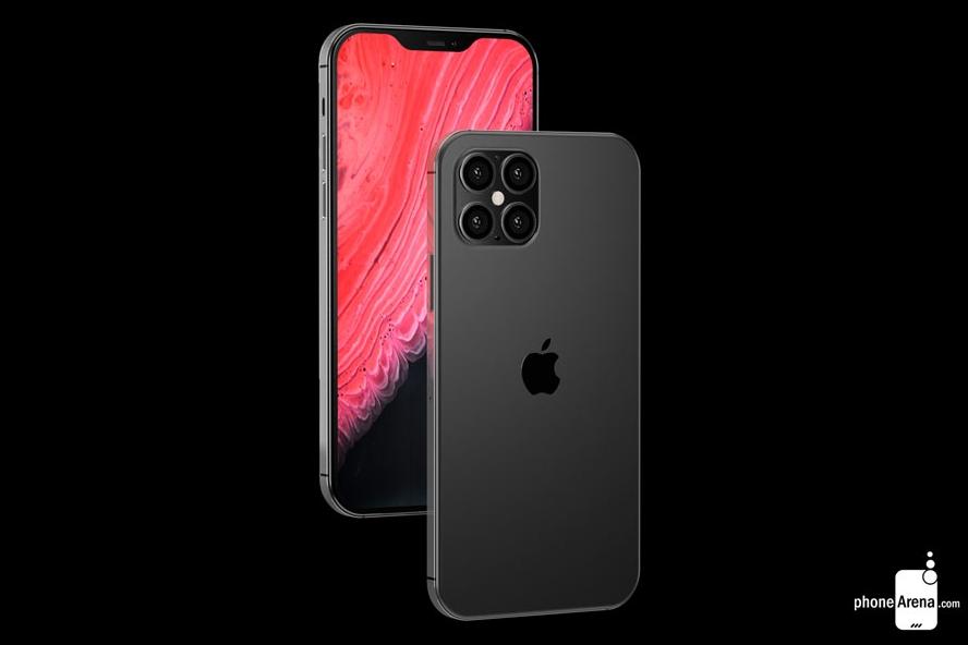 新款iPhone 12机身设计细节曝光:刘海不会消失、镜头会变 苹果新闻 第2张