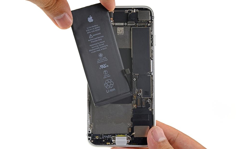 欧盟文件漏出iPhone或需改用可拆式电池设计 苹果新闻 第1张
