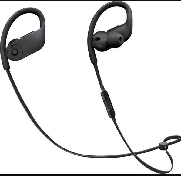 苹果Powerbeats 4耳机通过FCC认证 - 新耳机上市在即 苹果新闻 第1张