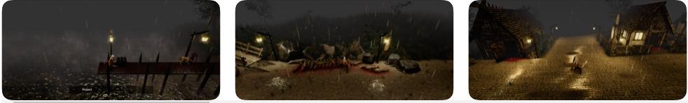 [iPhone/iPad限免] 黑暗陷阱:净化旧罪 - 惊悚的冒险类角色扮演游戏
