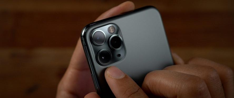 路透社:iPhone的南韩镜头模组供应商停工