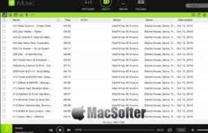 [Mac] iMusic :集音乐下载、格式转换及传输的全能音乐工具