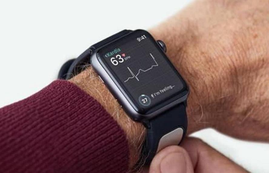 Apple Watch Series 6 或加入血氧监测及强化ECG 功能