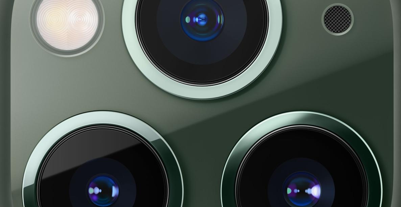 爆料称iPhone 12摄像头像素将高达6400万 苹果新闻 第1张