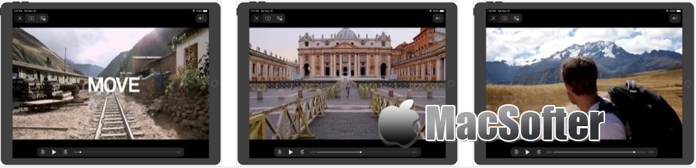 [iPhone/iPad限免] IPTV网络电视播放器 : IPTV直播源播放软件 iOS限免 第2张