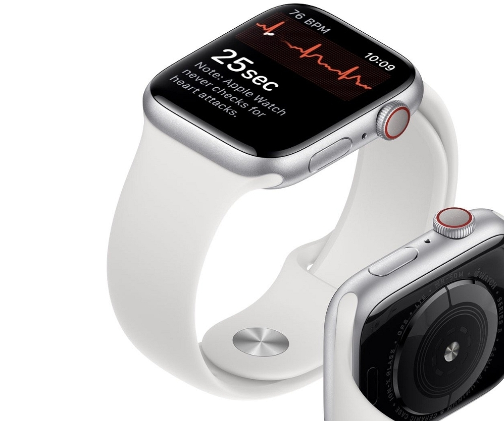 watchOS 7新功能以及功能改进预告 Mac软件 第1张