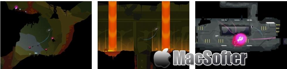 [iPhone/iPad限免] forma.8 GO : 耐玩的动作冒险游戏
