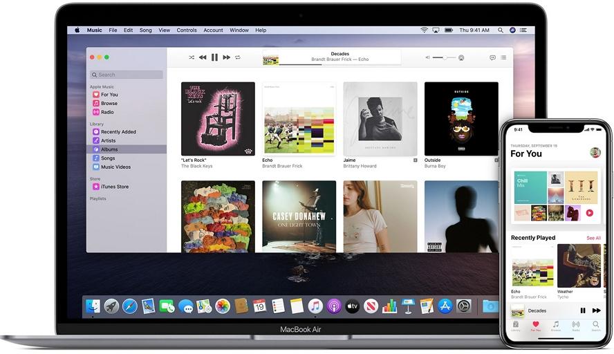 苹果与唱片公司签定合约:果粉爽听阿黛尔、泰勒丝新歌 苹果新闻 第1张