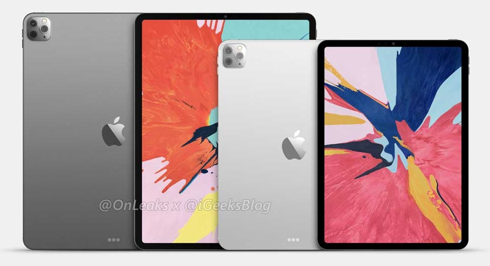 2020 新款iPad Pro
