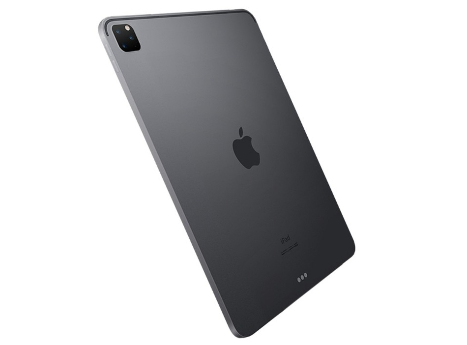 全新iPad Pro(2020年度最强平板)提前现身苹果官网!