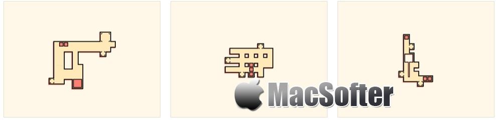 [iPhone/iPad限免] Unitied : 烧脑的休闲益智游戏