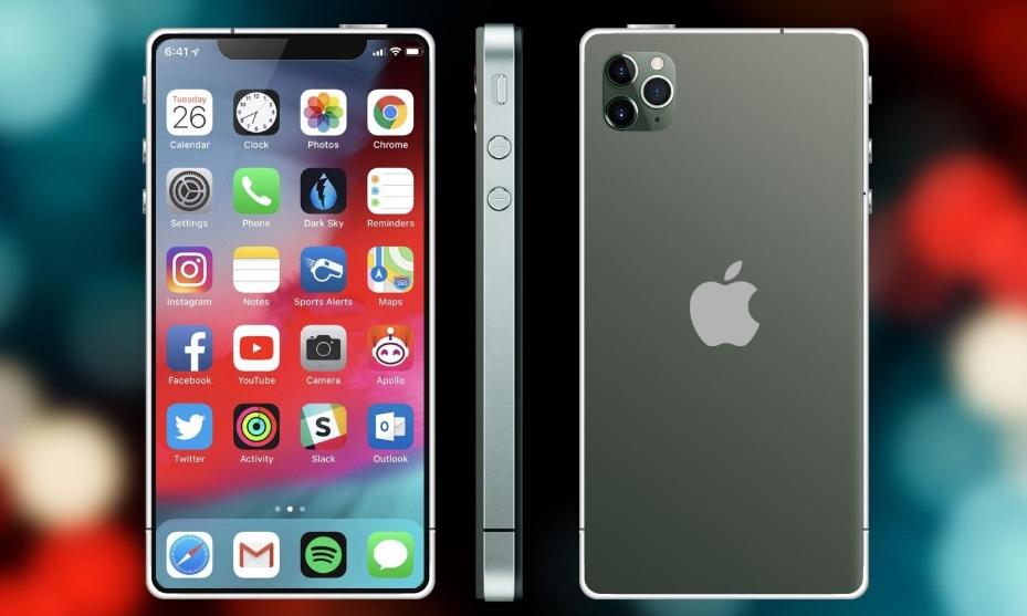 知名人士爆料:iPhone 12原型机尚未完成延期势在必行