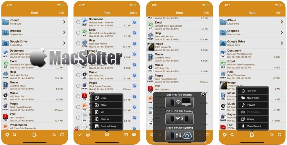 [iPhone/iPad限免] AirDisk Pro : 无线移动硬盘软件
