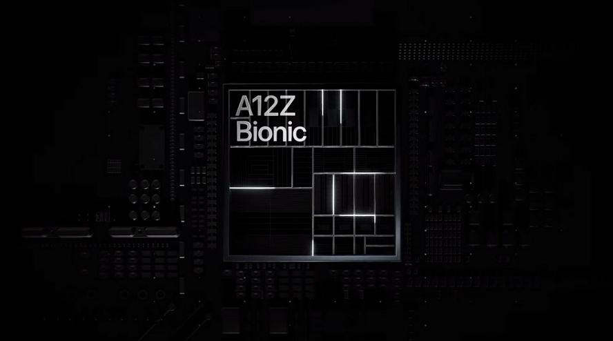 苹果A12Z 和A12X 有何不同 : GPU封印解除