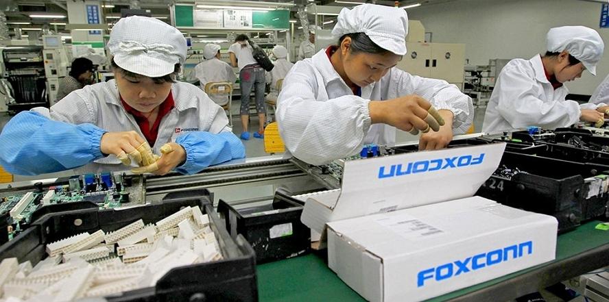 富士康向投资者保证iPhone 12 5G仍可秋季发布