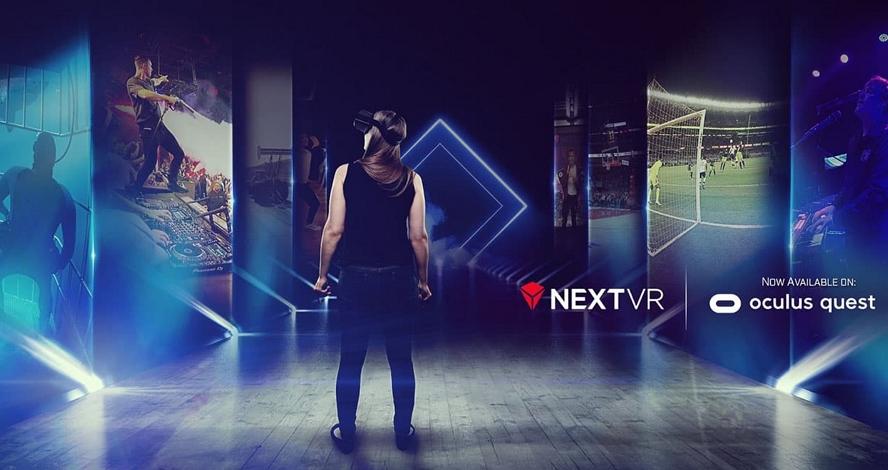 苹果有意收购NextVR虚拟现实直播公司以强化AR技术