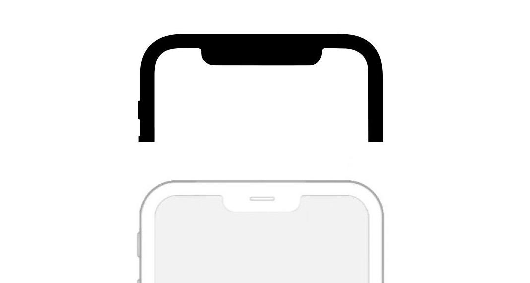 iPhone 12刘海有多小?iPhone 12主画面小工具设计疑似曝光
