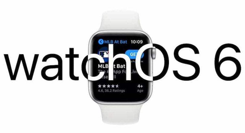 watchOS 6.2.1更新正式登场:修正FaceTime错误