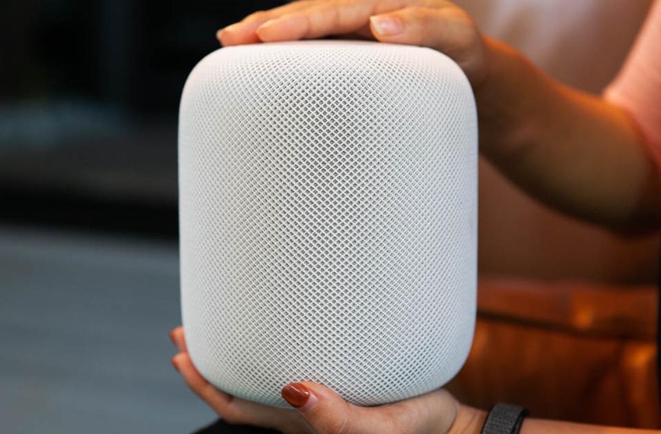消息称苹果正在开发低价版HomePod