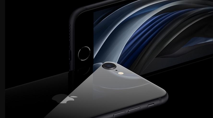新款iPhone SE亮点:支持双SIM卡、Wi-Fi 6
