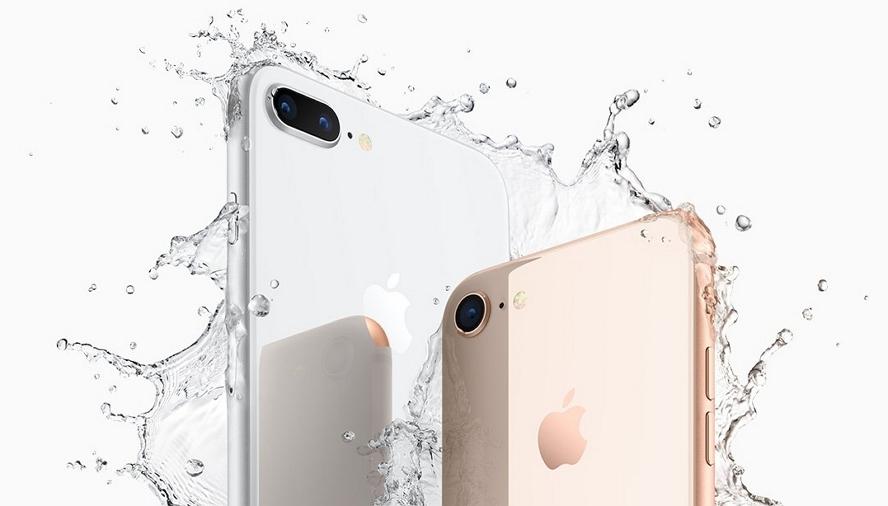 iPhone 8/8 Plus 正式停售 -Plus系列成为历史