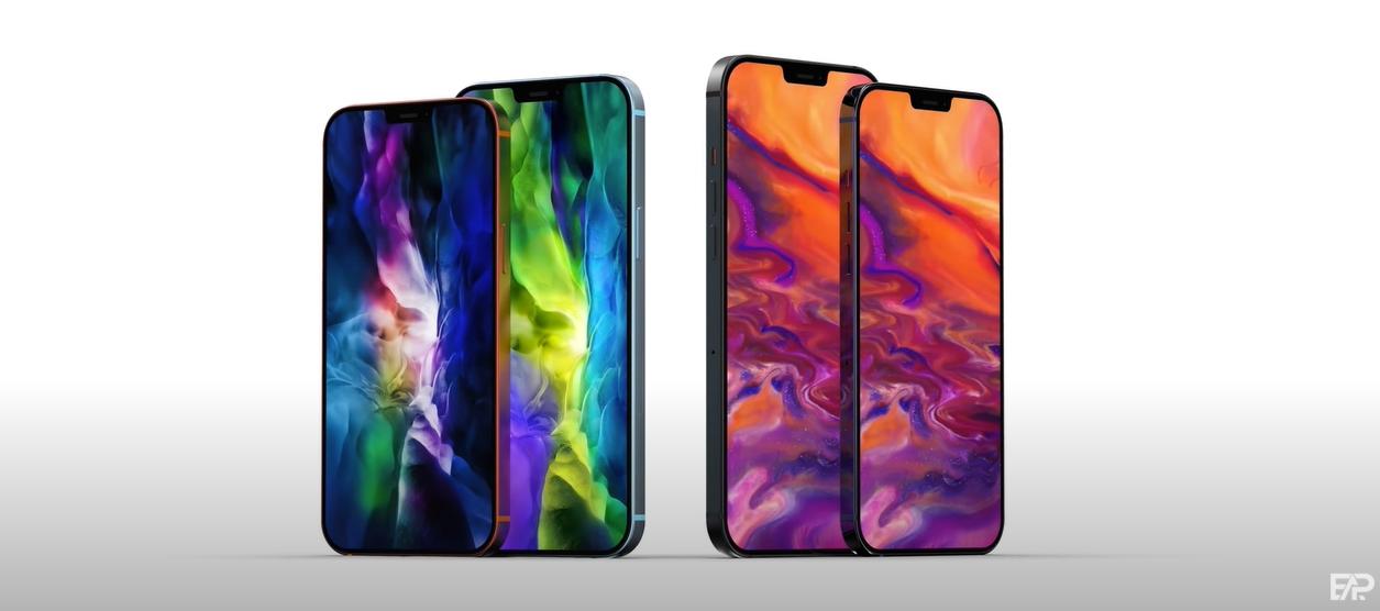 疑似iPhone 12 Pro Max设计大曝光