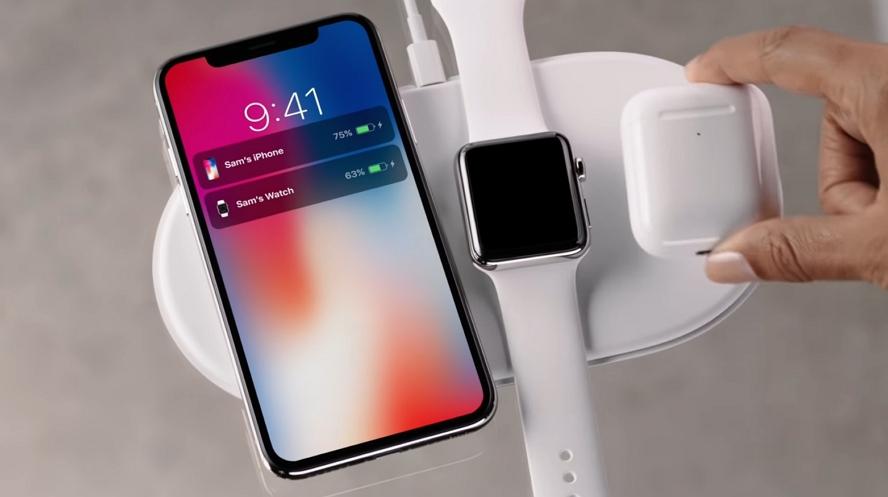 爆料:Apple无线充电板不只一款