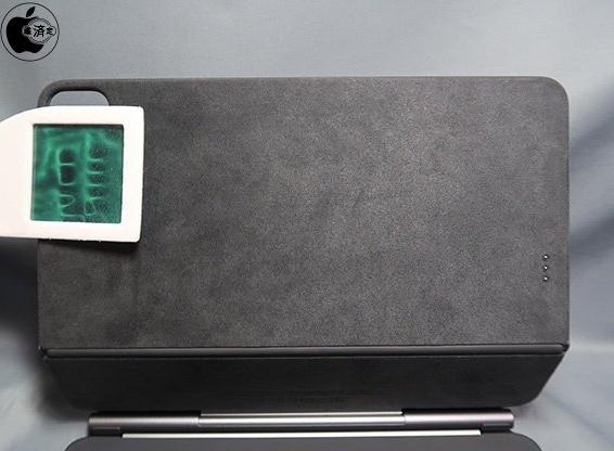 日媒评测全新Magic Keyboard - 重量与悬臂机制大公开