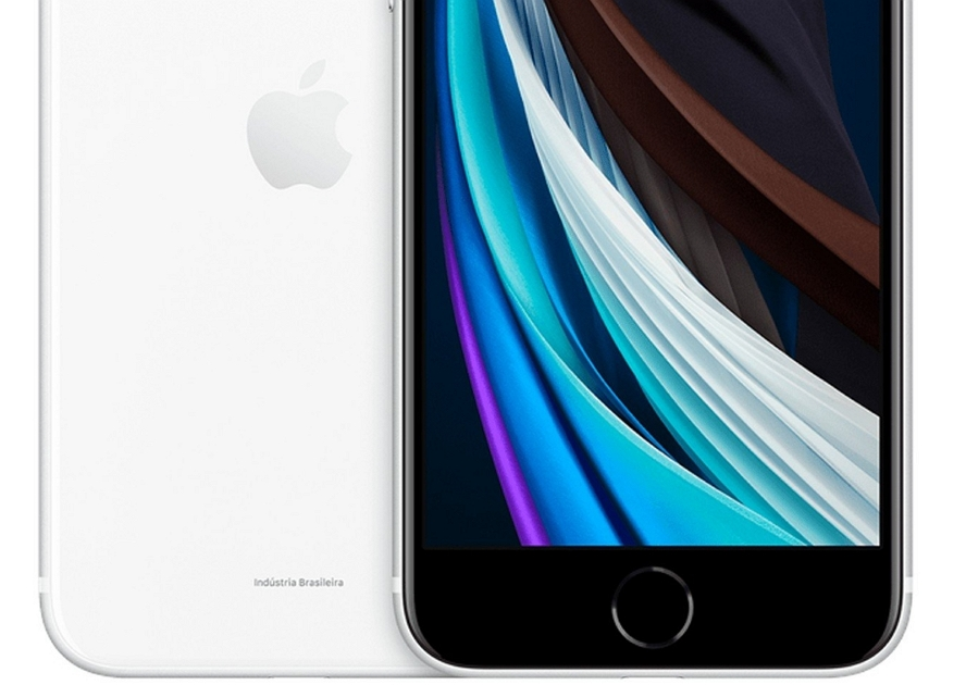 苹果计划在巴西组装iPhone SE