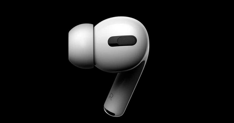 报导称Apple将推无降噪版AirPods Pro : 但预计可能延期推出